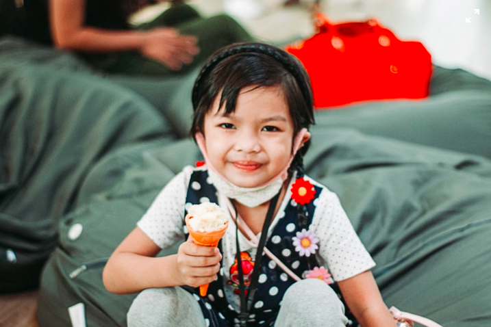 Ice Cream Often Evokes Strong Memories of Childhood