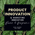 Course: Product Innovation and Marketing Innovation