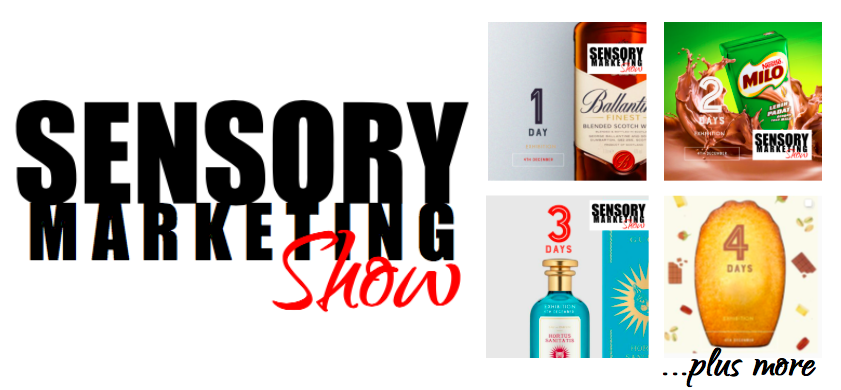 Sensory Marketing Show